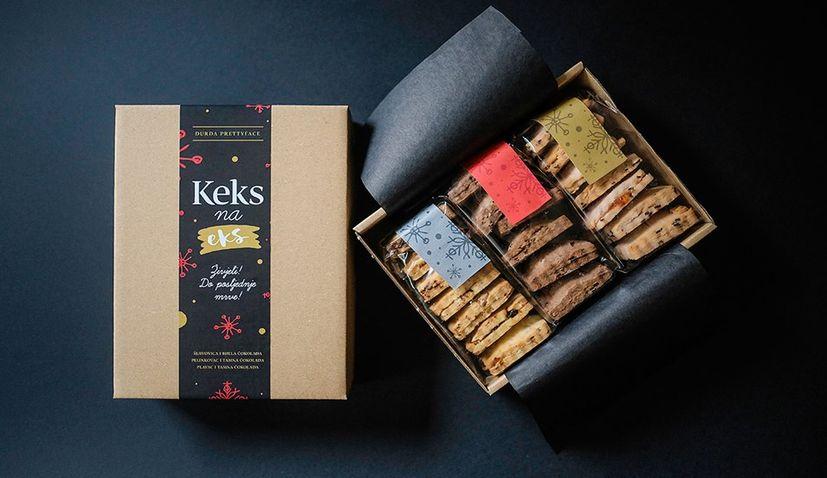 Keks na Eks: Croatian Booze-Infused Cookies