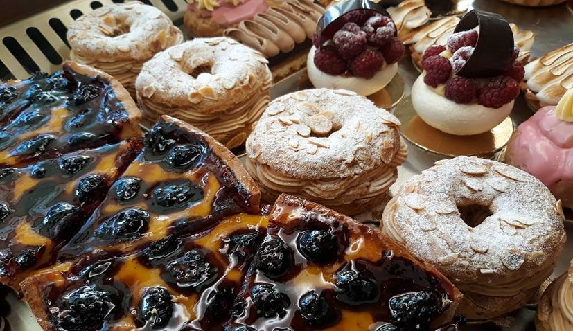 New Authentic French Bakery Opens in Zagreb