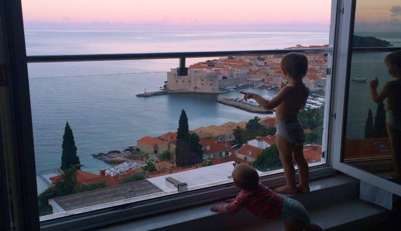 Why We Fell in Love With Croatia as Parents