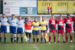 Women Referees Make History in Croatian Rugby
