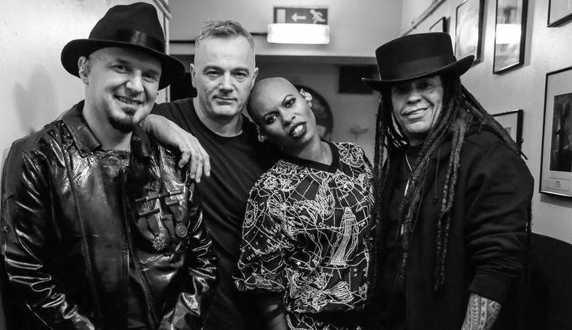 British Band Skunk Anansie to Headline Zagreb's INmusic Festival