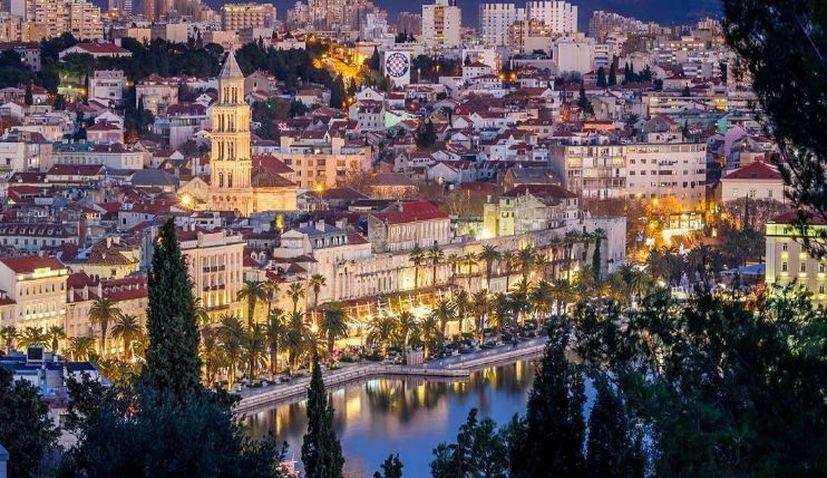 Split Makes Fodor's Travel GO List for 2018