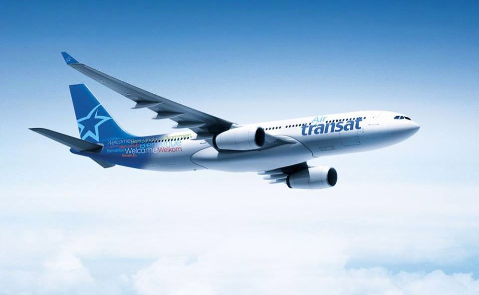 Air Transat Announce Zagreb-Montreal Flight Plans for 2018