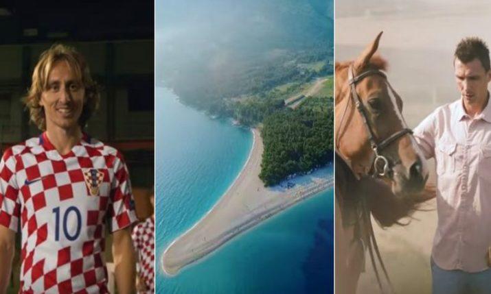New Croatia Promo Video Breaks Records