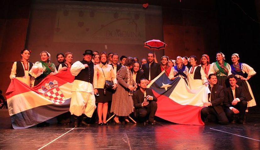 Biggest Croatian Gathering in South America Takes Place in Chile