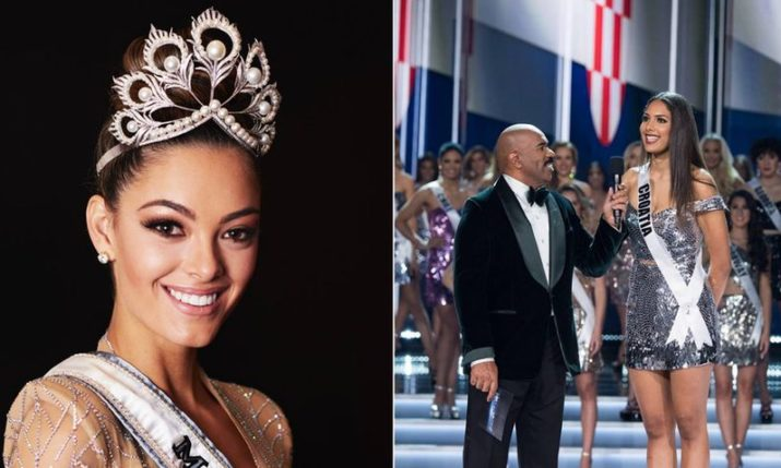 Miss Universe 2017: Croatia Makes Final 13