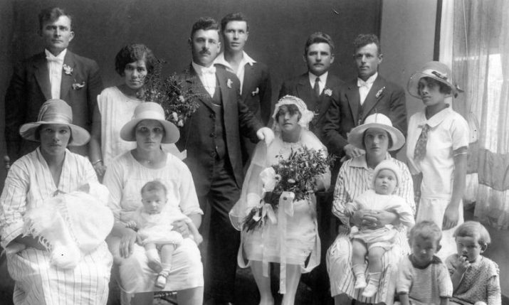 Pioneer Croatian settlers in New Zealand: Covic family story