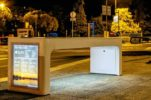 Croatian Smart Bench Just Got Smarter