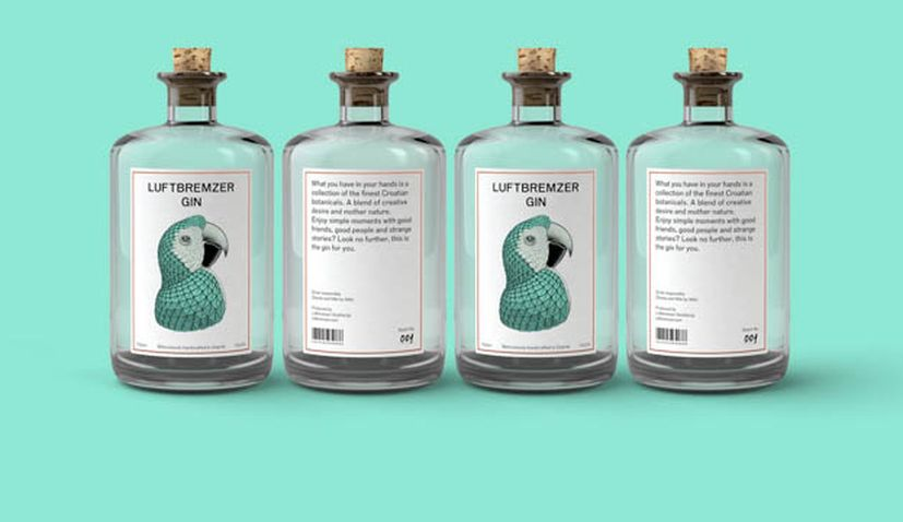 First Croatian Craft Gin Distillery Looking for Support