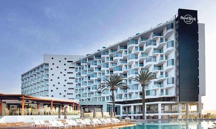 Hard Rock Hotels Poised to Open in Croatia