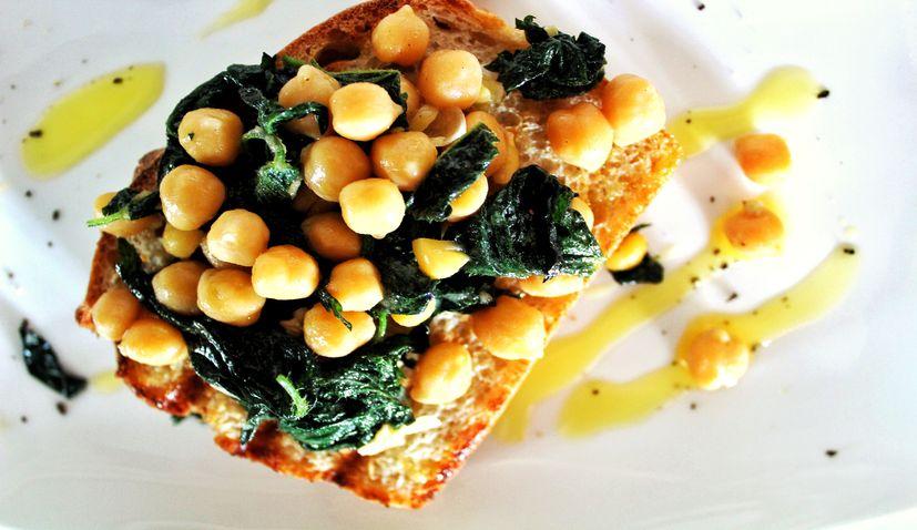 Recipe: Crostini by Little Chef & Little Market