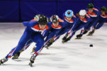 Gold for Croatian Speed Skating Team