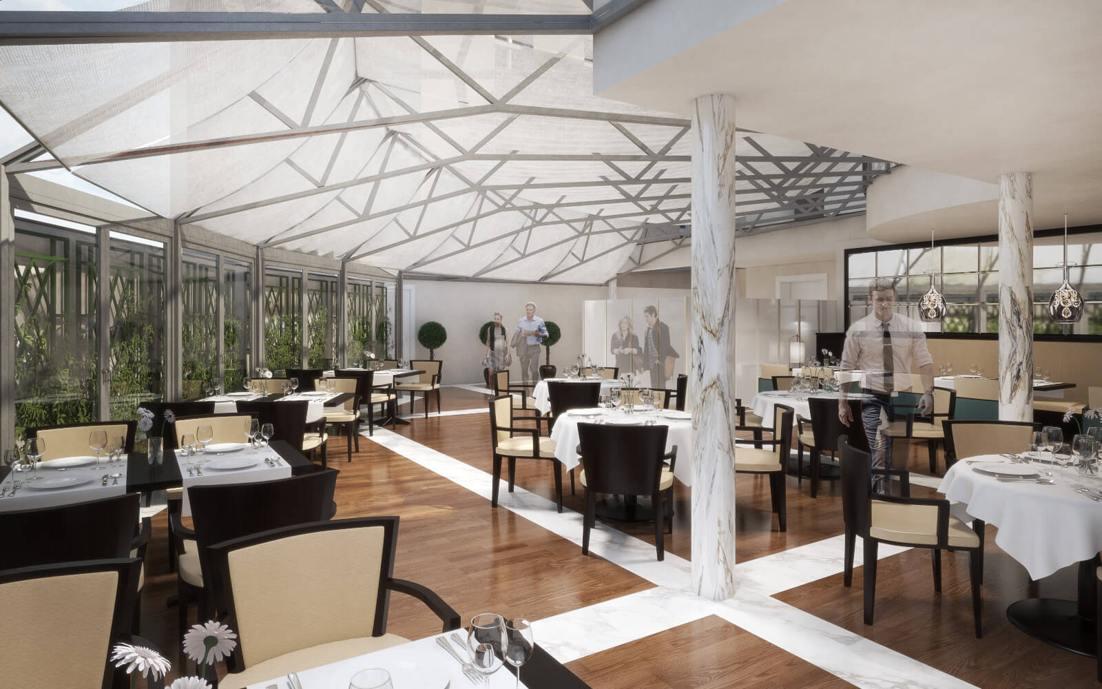 restoran skica2 croatia week