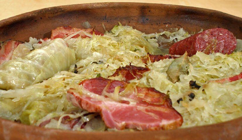 [VIDEO] Croatian Recipes: Arambašići