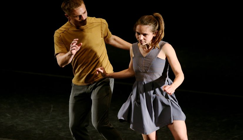 Croatian Dance Festival 'Perforacije' to be Held in New York