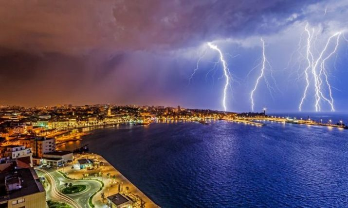 Four Photos from Croatia Selected for 2018 World Meteorological Organization Calendar