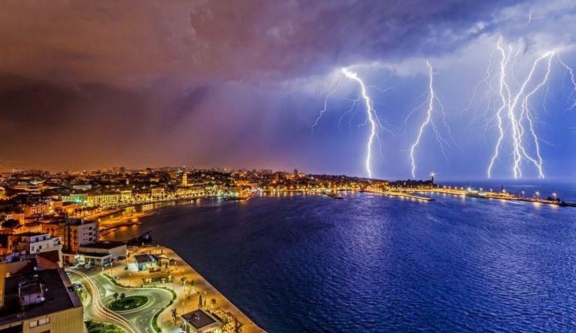 Four Photos from Croatia Selected for 2018 World Meteorological Organization Calendar