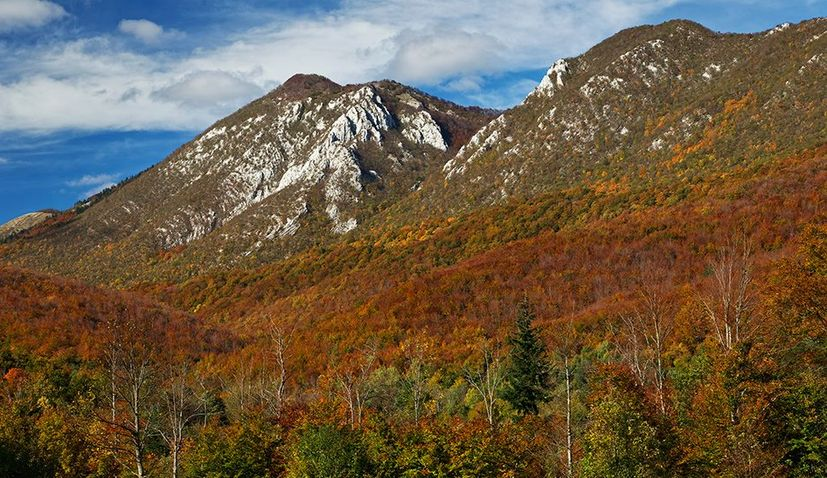 [VIDEO] Velebit – Autumn on Croatia's Largest Mountain Range