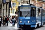 Trams & Buses Free on Weekends in Zagreb