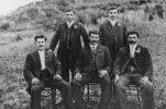 Pioneer Croatian settlers in New Zealand: Babich family story