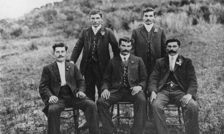 Pioneer Croatian settlers in New Zealand: Babich family story