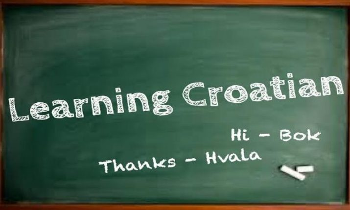 Croatian One of the Hardest Languages for English Speakers to Learn