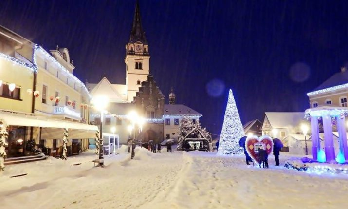 Croatian Christmas – Traditions in Zagorje