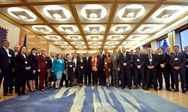 New Council of the Government of Croatia for Croats Abroad Constituted