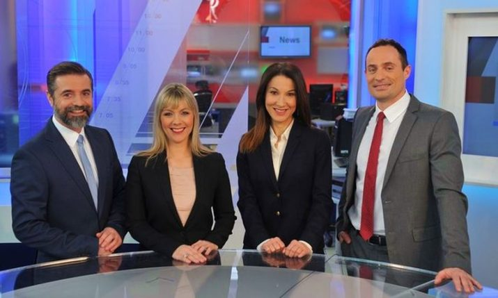 TV Channel for Croatians Abroad Launching 1 January 2018