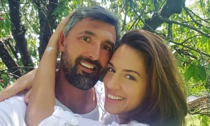 Goran Ivanisevic to Become a Father Again