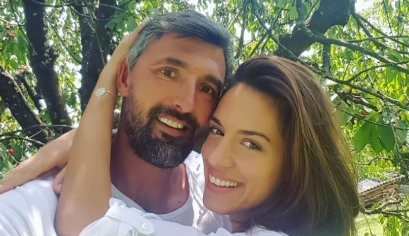 Goran Ivanišević Becomes a Father Again