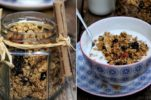 Homemade Granola by Little Chef & Little Market