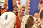 Croatian President on Working Visit to US Next Week