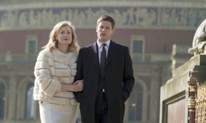 Second season of BBC Series McMafia to be filmed in Croatia