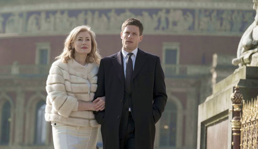 BBC to Roll Out Croatia-Filmed Series McMafia on 1 January 2018