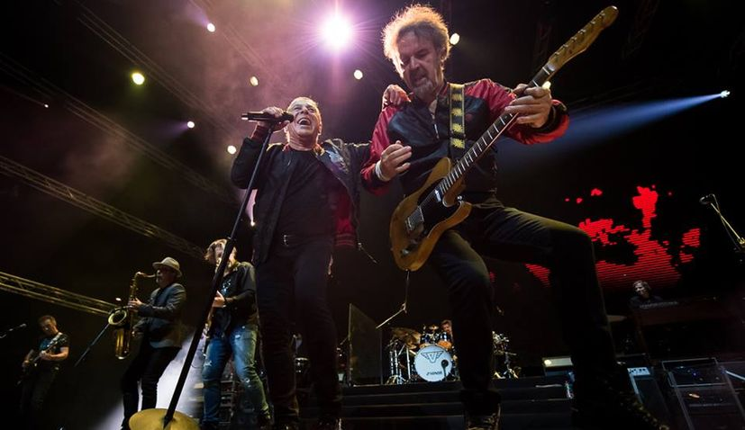 Legendary Croatian Rock Band Parni Valjak to Play in London