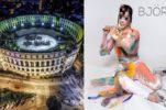 Björk Set to Perform in Croatia in Summer 2018