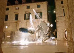 VIDEO: Dubrovnik in Star Wars: The Last Jedi