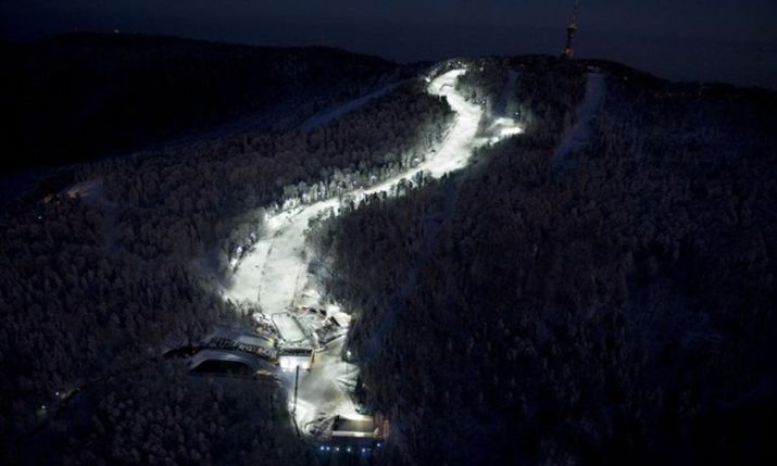 Zagreb's Sljeme ready for Snow Queen on 4-5 Jan