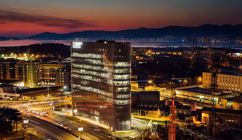 Split Project Wins Best Commercial High-Rise Development at International Property Awards