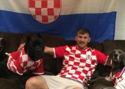 UFC Champion Stipe Miočić Shows his Big Heart