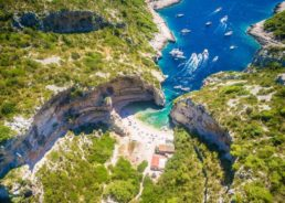 Croatia 7th on TOP 20 World Tourism Locations of the Future