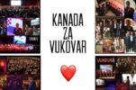 Croats Across Canada Unite for Vukovar