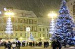 No 'White Christmas' this Year in Croatia