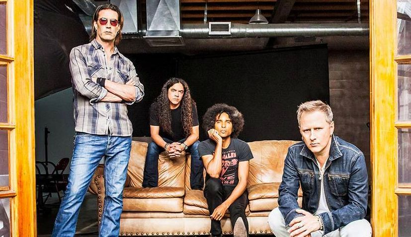 Alice In Chains Confirmed to Headline Zagreb's INmusic