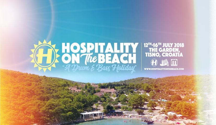 Hospitality on the Beach Launches in Croatia Summer 2018