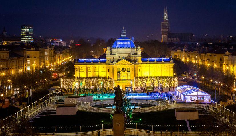 tipTravel Magazine: Winter Tourism in Croatian Destinations