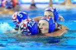 Croatia Wins 2017 Best Water Polo Team in the World Award