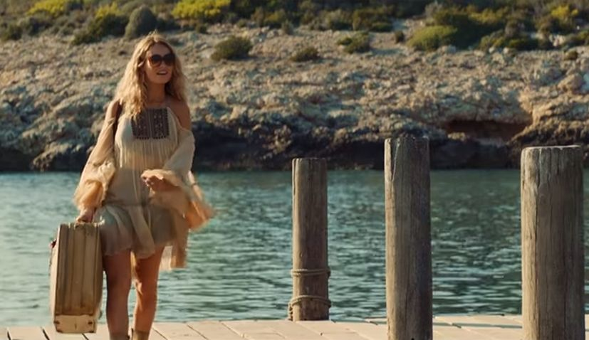 93680c818f3417 VIDEO  First Look at Vis in Mamma Mia 2