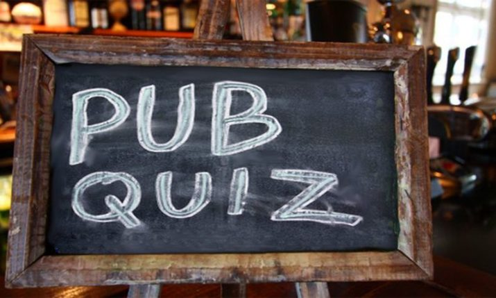 The Rise in Popularity of the Pub Quiz in Croatia